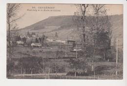 26686 Ceyzériat, Mont July Et La Roche De Cuiron -éd 20 Eumev ? - France