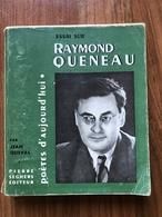 Essai Sur Raymond Queneau - Jean Queval - Biographie