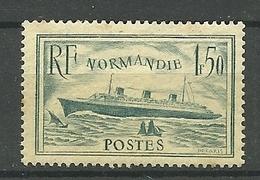 N° 300 * - France
