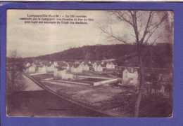 77 - LONGUEVILLE - CITÉ OUVRIERE De La COMPAGNIE Des CHEMINS De FER - - Autres Communes