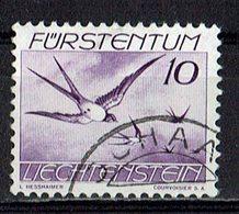 Liechtenstein 1939 // Mi. 173 O (033471) - Liechtenstein