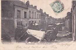 MONDOUBLEAU           MARCHE AUX PETITS PORCS         PRECURSEUR - France