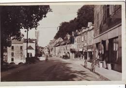 Cpsm  Terrasson  Avenue De Brive - Autres Communes