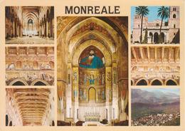 MONDELLO - VEDUTINE CATTEDRALE - Other Cities