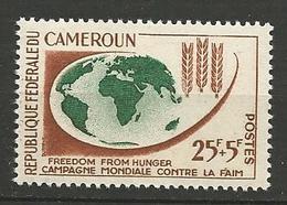 CAMEROUN N° 366  NEUF**  Gom Coloniale SANS CHARNIERE / MNH - Cameroun (1960-...)