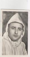 Cpsm Sultan Du Maroc - Sa Majesté Sidi Mohamed Den Youssef - Maroc