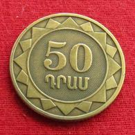Armenia 50 Dram 2003 KM# 94  Armenie - Arménie