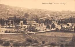 REMOUCHAMPS - Panorama Vers Playo - Aywaille