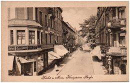 HOCHST A. MAIN - Konigsteiner Strafse - Other