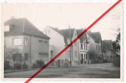 Original Foto - Immigrath Langenfeld (Rheinland) - 1951 - Foto: W. Meuser - Langenfeld