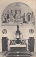 16 - Cognac - Intérieur De L'Eglise Saint-Antoine - 2 Beaux Plans - Cognac