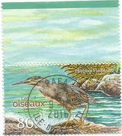 1137/38  Oiseaux   (PAG14) - Polynésie Française