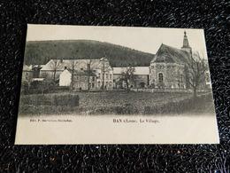 HAN S/Lesse, Le Village, Non Circulée  (U6) - Rochefort