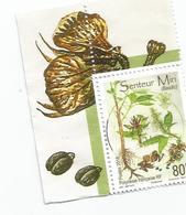 1191  Senteur   (PAG14) - Polynésie Française