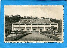 BANGUI-AEF-coloniehopital Européen--édition Ariaga- -années 50 - República Centroafricana