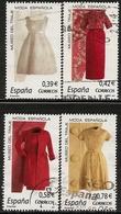 2007-ED.4354 S.H.-Completa Cortada De H.B.-MODA ESPAÑOLA.BALENCIAGA-USADO - 1931-Today: 2nd Rep - ... Juan Carlos I