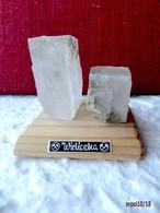 SEL GEMME - Mine De WIELICZKA Pologne - Minerals