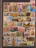 SPAIN - Large Quantity Of Stamps In Stockbook (DC100) - Stamps