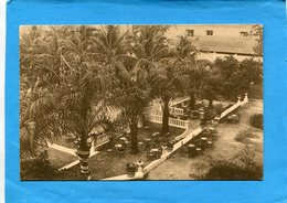 CONGO BELGE-Kinshasa-  A B C Dancing De L'hotel -années 20 édition Nels - Kinshasa - Léopoldville