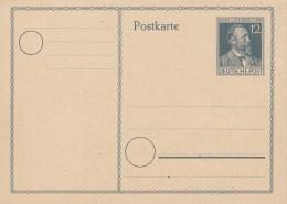 AllBes. GemAusg. P 965 A. Ungebraucht, Heinrich Von Stephan 1947 - Gemeinschaftsausgaben