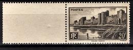 FRANCE 1941 -  Y.T. N° 501 - NEUF** - Neufs