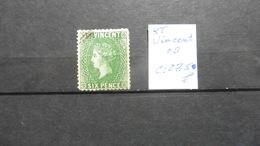 Amérique > St Vincent :timbre N°2 Oblitéré - St.Vincent (1979-...)