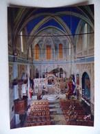 2A CARGESE Intérieur De L'Eglise Grecque - Autres Communes