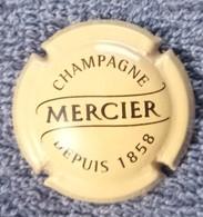 Capsule Champagne Mercier - Mercier