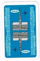JEU DE 52 CARTES AVEC JOKERS - SABENA - Playing Cards (classic)