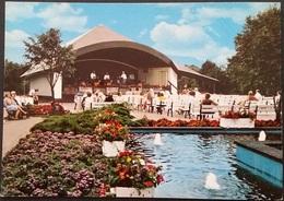 Ak Deutschland - Büsum - Musikpavillon Im Kurpark - Buesum