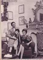 (pagine-pages)GIANCARLO E MATTIA SBRAGIA  Gente1960/10. - Libri, Riviste, Fumetti