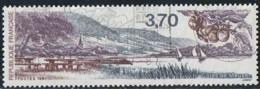 France 1987 Yv. N°2466 - Les Côtes De Meuse - Oblitéré - France