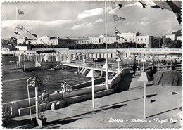 Livorno - Ardenza - Bagni 'Lido' - Massa