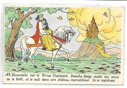 DISNEY - Blanche Neige Et Les 7 Nains N° 25 - Unclassified