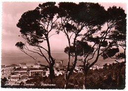 Livorno - Antignano - Panorama - Massa