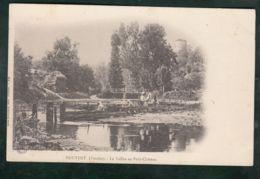 CPA (85) Vouvent  -  La Vallée Au Petit-Château - Sonstige Gemeinden