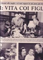 (pagine-pages)ERNESTO CALINDRI  Visto1960/44. - Libri, Riviste, Fumetti