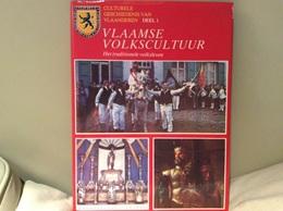Vlaamse Volkscultuur - A. Roeck - Livres, BD, Revues
