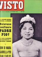 (pagine-pages)FARAH DIBA  Visto1960/44. - Libri, Riviste, Fumetti