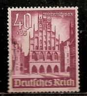 ALLEMAGNE    N° 683    OBLITERE - Allemagne