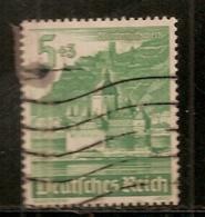 ALLEMAGNE    N° 677    OBLITERE - Allemagne