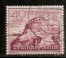 ALLEMAGNE    N° 662    OBLITERE - Allemagne