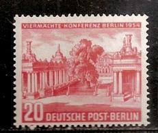 BERLIN   N°  104   NEUF - [5] Berlin