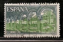 ESPAGNE  N°  1662   OBLITERE - 1931-Aujourd'hui: II. République - ....Juan Carlos I