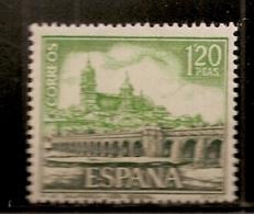ESPAGNE  N°  1536  NEUF ** - 1961-70 Neufs