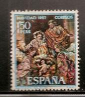 ESPAGNE  N°  1497   OBLITERE - 1931-Aujourd'hui: II. République - ....Juan Carlos I