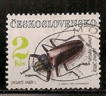TCHECOSLOVAQUIE      N°  2921   OBLITERE - Tchécoslovaquie
