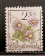 TCHECOSLOVAQUIE      N°  2899   OBLITERE - Tchécoslovaquie