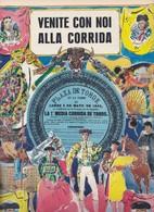 (pagine-pages)LA CORRIDA  Successo1960/06. - Libri, Riviste, Fumetti