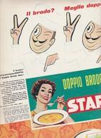 (pagine-pages)PUBBLICITA' STAR Successo1960/06. - Libri, Riviste, Fumetti